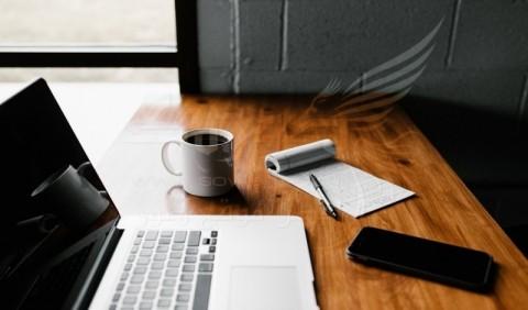 كتابة محتوى مواقع تواصل إجتماعي