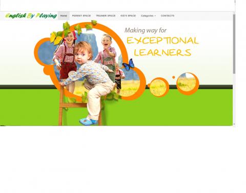 educational website for children