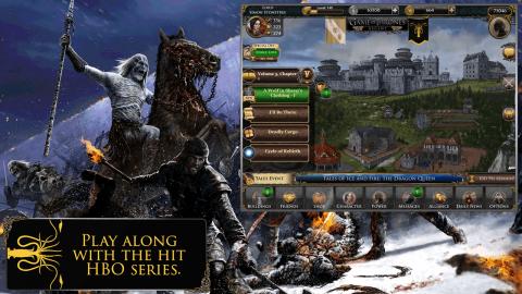 تعريب كتيب القواعد (لعبة Game of Thrones)