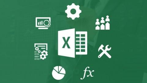 اعداد نماذج  Excel محاسبية و إدارية