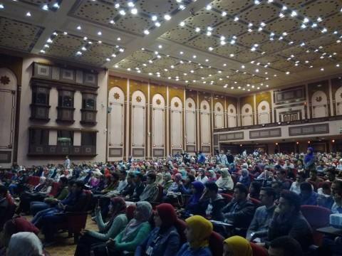 لماذا يعد أسبوع العلوم المصري أفضل حدث علمي في مصر على الإطلاق؟