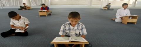 مقالي في مدونات الجزيرة: رحلتي مع القرآن (1)
