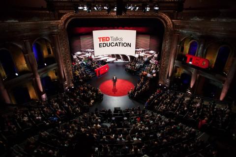 أفضل 10 محادثات من Ted عن التعليم يجب أن تشاهدها – الجزء الثاني