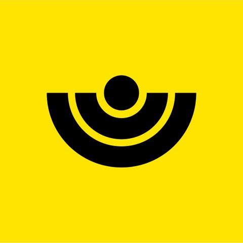 شعار وهوية النجيلة الإخبارية