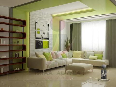 غرفة معيشة    Living room