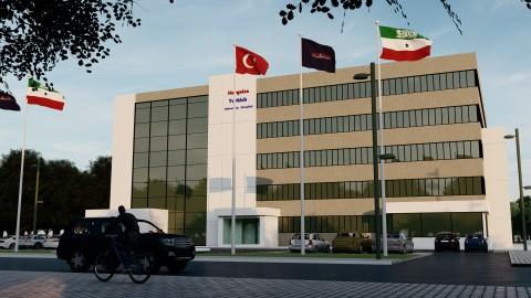 Hargeisa Turkish University Hospital