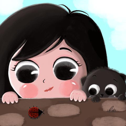 رسومات قصص أطفال