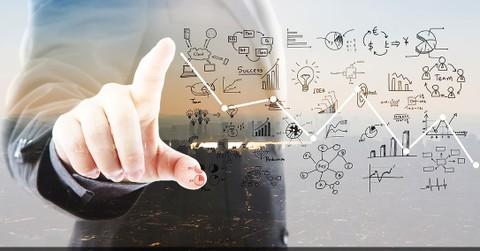 عمل خطة استراتيجية واعادة الهيكلة والحوكمة  بمفهوم الجودة الشاملة لشركة عقارات