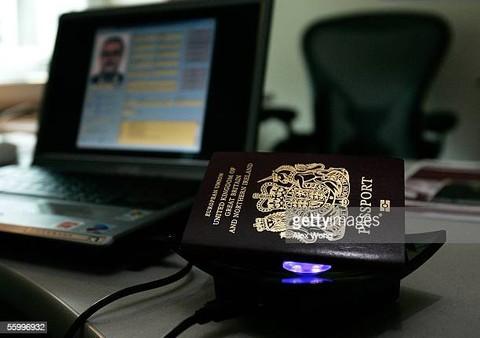 تكامل نظام CRM مع البصامة والباركود وقارئ جوازات السفر