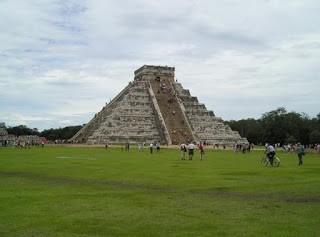 حضارة الإنكا وبعض معتقداتهم