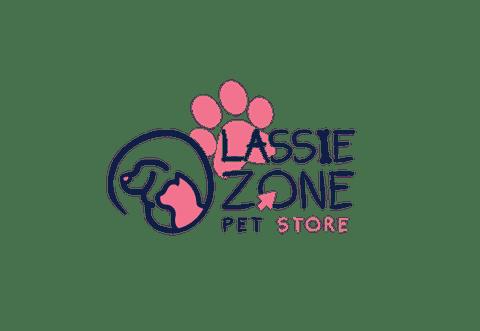 lassie pet shop Logo