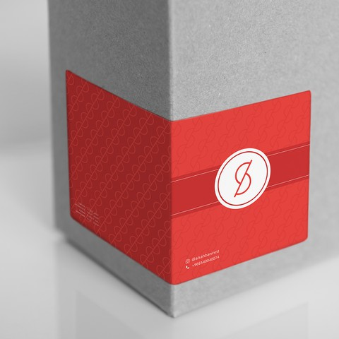 Sahbani packaging