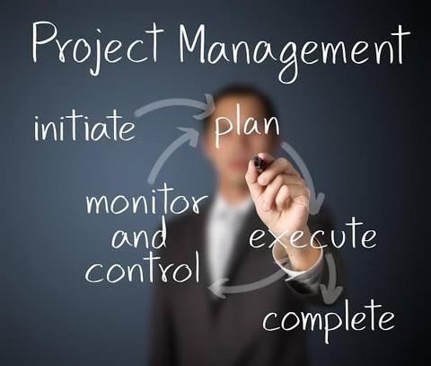إدارة المشروعات Project Management