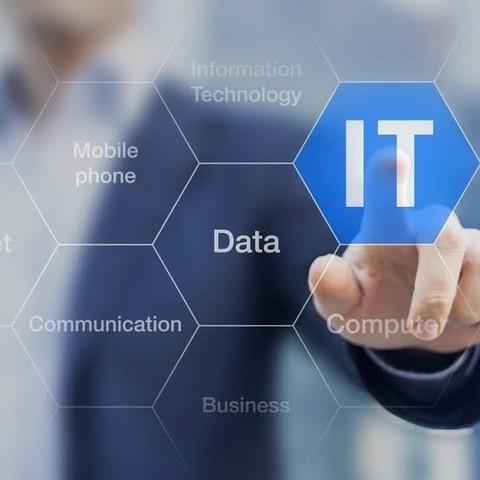 إدارة تقنية المعلومات IT Management