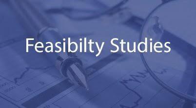 دراسات الجدوى Feasibility Studies