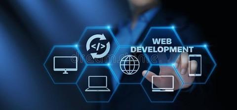 تطوير مواقع الويب Web Development