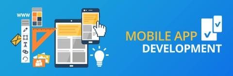 تطوير تطبيقات الموبايل Mobile Development