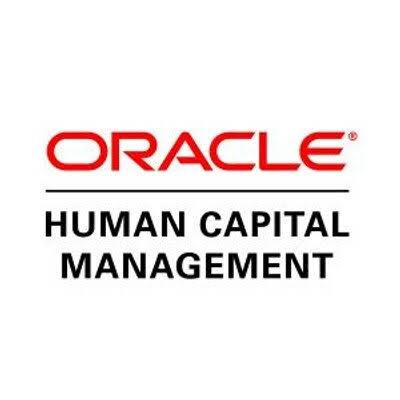 نظام برامج وتطبيقات أوراكل لإدارة الموارد البشرية Oracle HCM