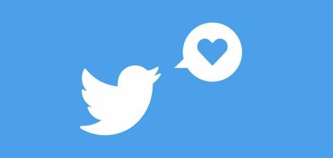 ادارة صفحة تويتر