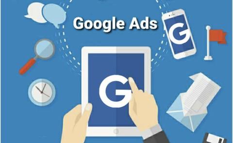 اعلان على Google Ads بشكل احترافي