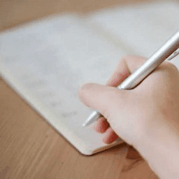 كتابة محتوى