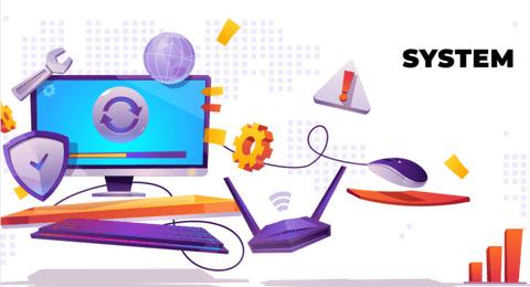 إعدادي مقالة تقنية لموقع Learnme.tech المصري عن ويندوز10-2021