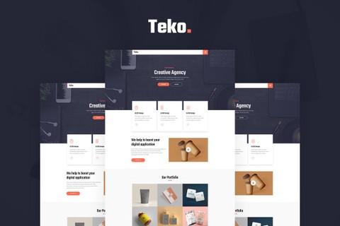 تصميم وتطوير موقع شركة