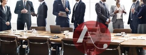 استراتيجية تسويقية متكاملة لشركة تقنية دولية B2B