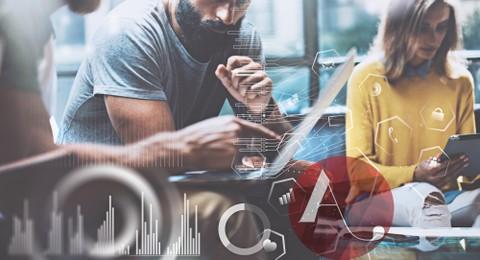 استراتيجية تسويقية متكاملة لمؤسسة متعددة الجنسيات B2C