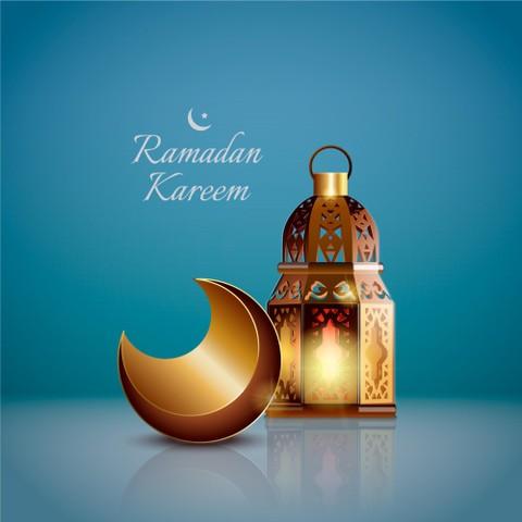 تصاميم مباركة بشهر رمضان