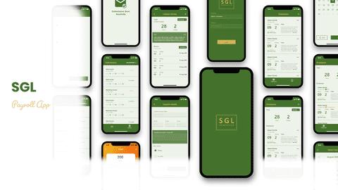 SGL Services App