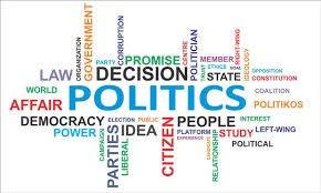 ترجمة سياسية