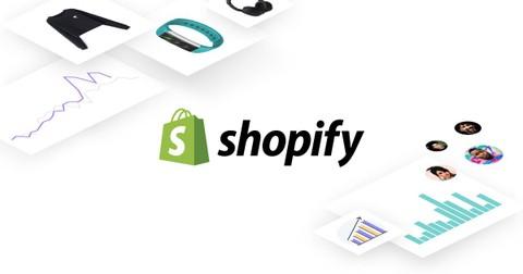 تأسيس وإدارة متجر متكامل على الشوبيفاي