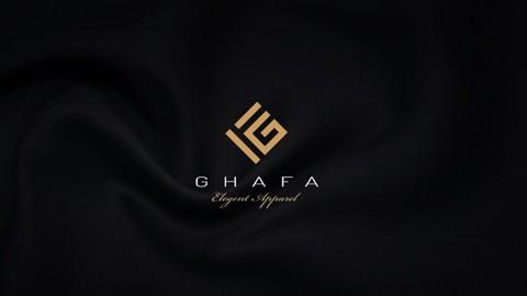 Logo company FG