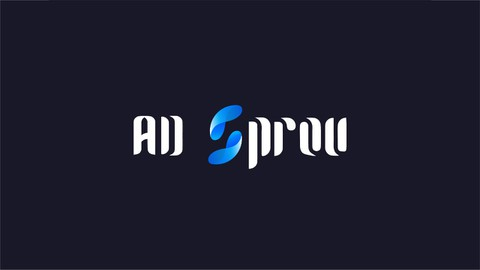 Logo Brand AD sprou
