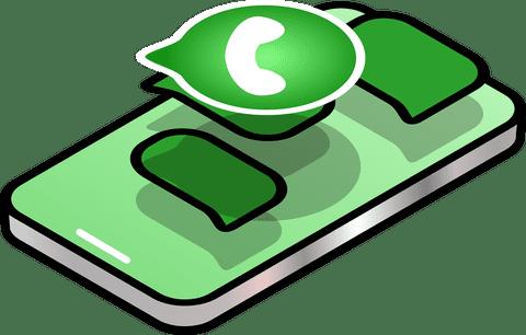 تحويل جهات اتصال واتساب إلى ملف إكسل