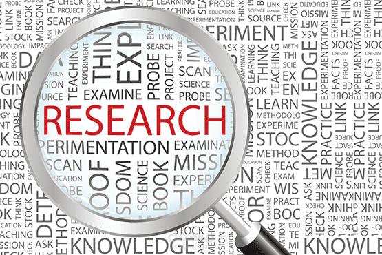 بحث علمي Research Paper