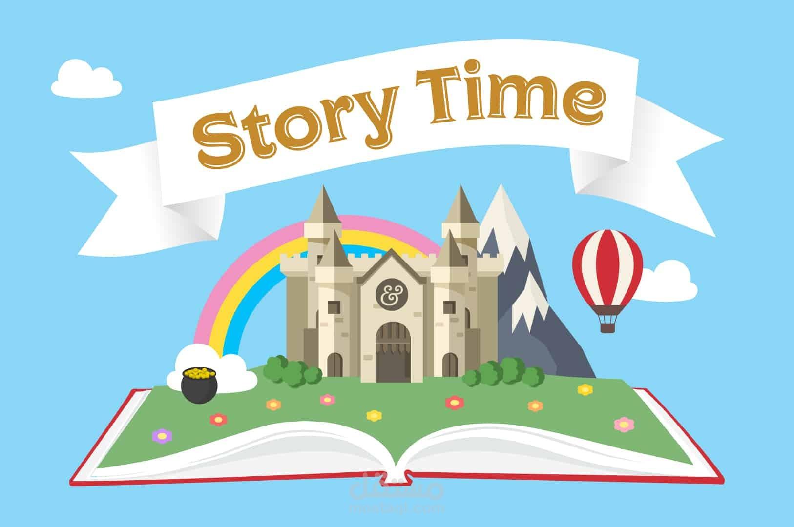 ترجمة إبداعية لقصص أدبية قصيرة