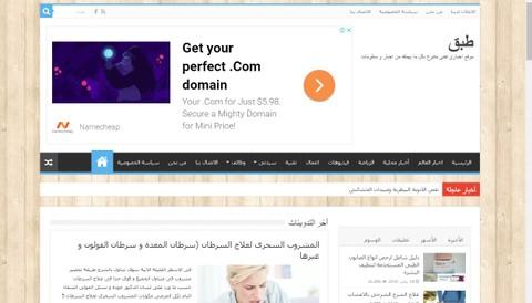 تحسين الموقع لمحركات البحث واضافة اعلانات جوجل