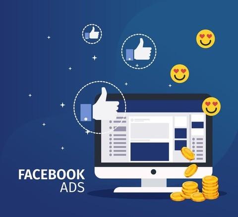 انشاء صفحة فيس بوك وإدارة حملة إعلانية ممولة ناجحة جدا