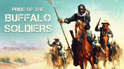 Who Are The Buffalo Soldiers