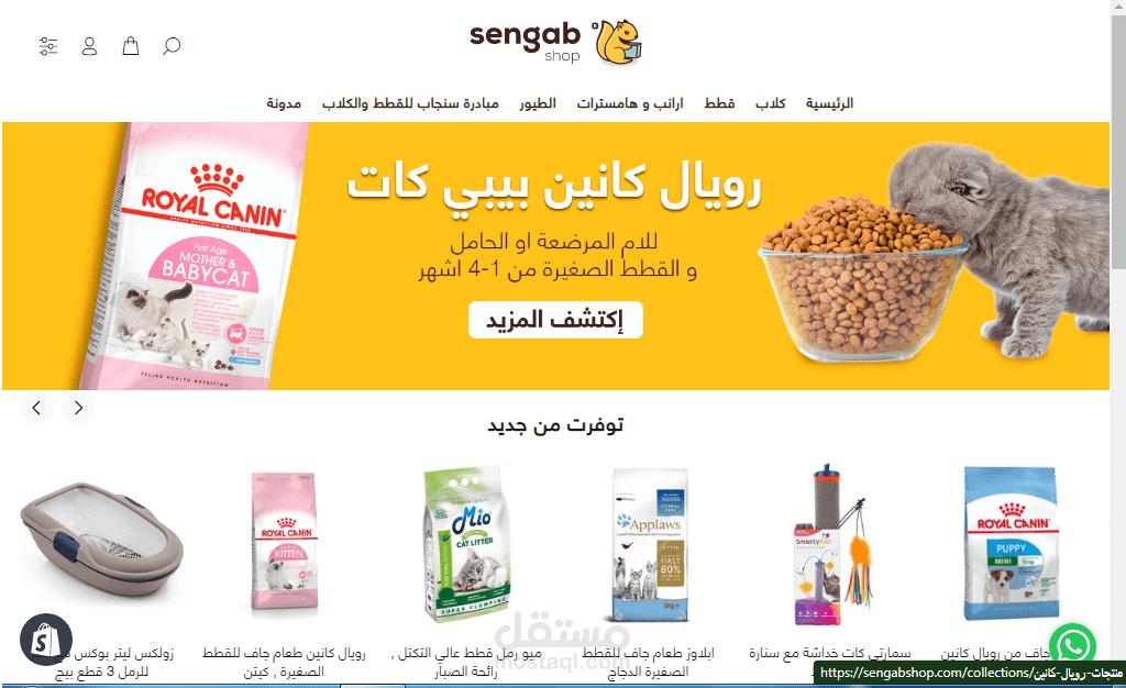 مقالات ترويجية لمنتجات موقع سنجاب snjob