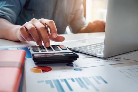 تحديد الربح الاجمالي ونسبة الربح لشركة Babymallstore