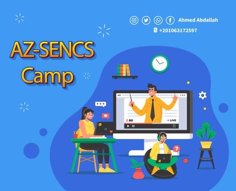 AZ-SENCS Camp