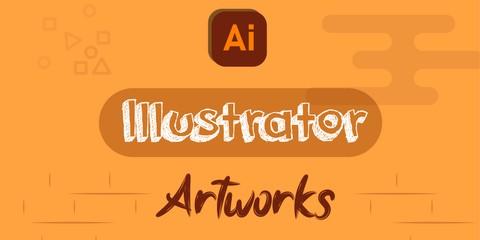 Illustrator artworks