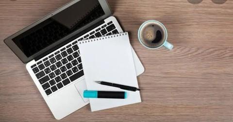 كتابة المحتوى والكتابة الإبداعية