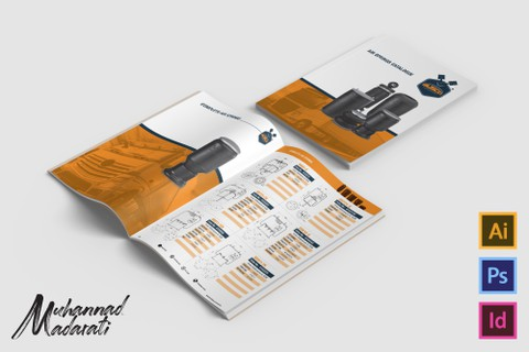 Air Springs Catalogue
