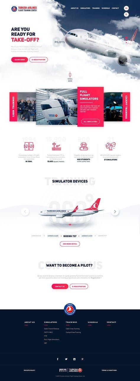 موقع حجز لشركة طيران