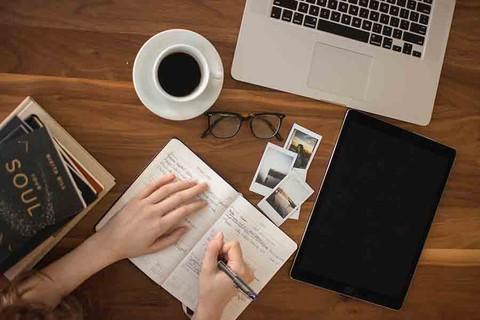 كتابة مقالات احترافية وموافقة لمحركات البحث