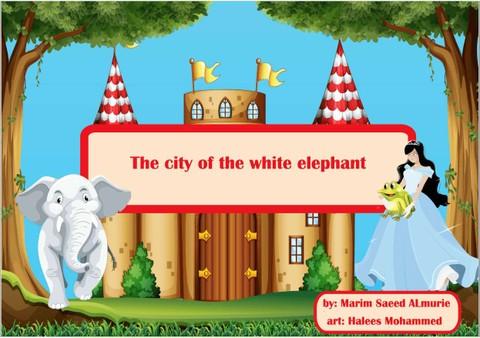 ترجمة قصة مصورة للأطفال.